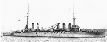 シャスール級駆逐艦